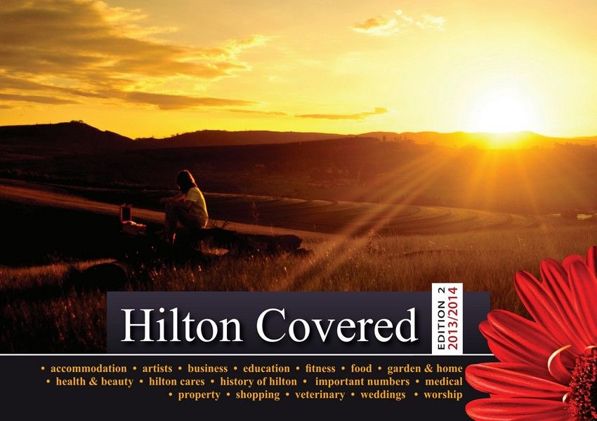 HiltonCovered 2013